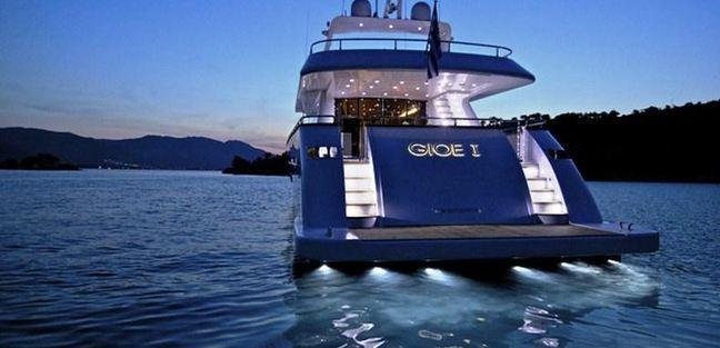 Gioe I Charter Yacht - 7