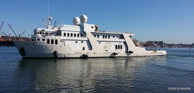 Explorer Charter Yacht - 2