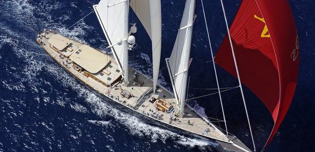 Athos Charter Yacht - 2