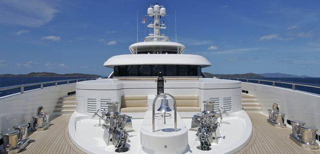Global Charter Yacht - 6