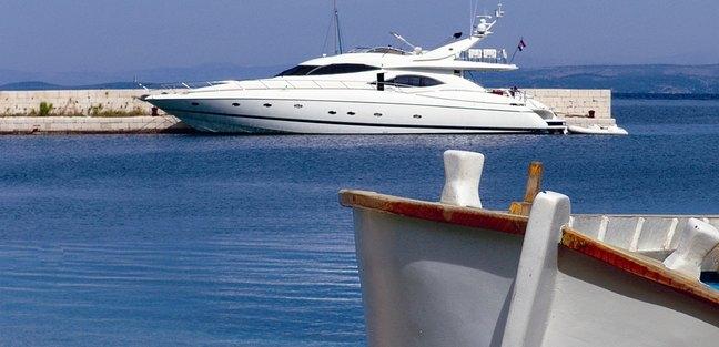 Daisy D. Charter Yacht - 2