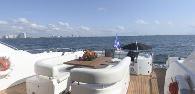 Double D Charter Yacht - 4