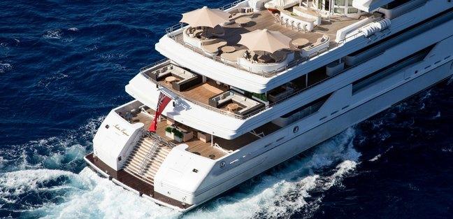 Neom Charter Yacht - 5