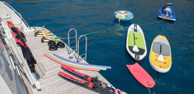 Leonida Charter Yacht - 5