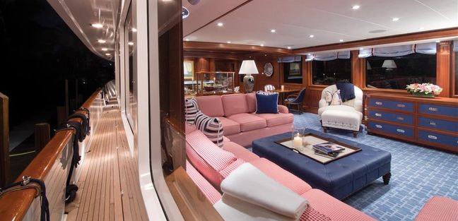 Patriot Charter Yacht - 6