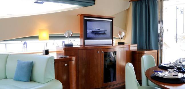 A&I Charter Yacht - 6