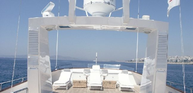 El Chris Charter Yacht - 2