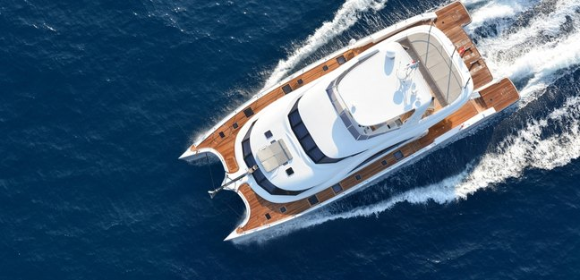 Blue Belly Charter Yacht - 2