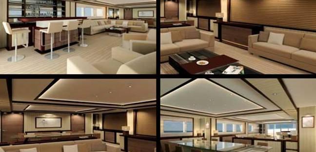 Touya Charter Yacht - 3