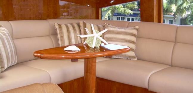 Perfect Harmony Charter Yacht - 6