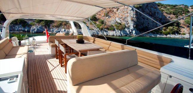 Sveti Sky Charter Yacht - 3