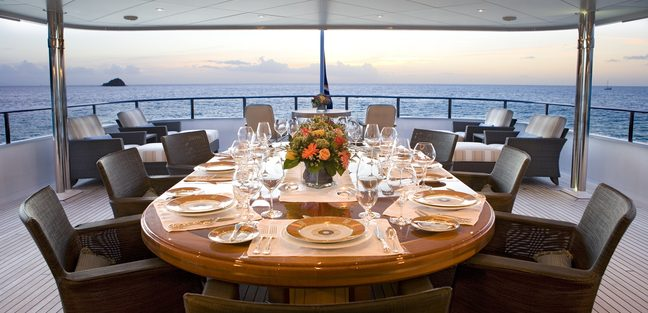 Perle Bleue Charter Yacht - 8