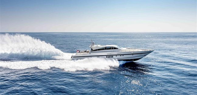 Volare Ancora Charter Yacht - 4