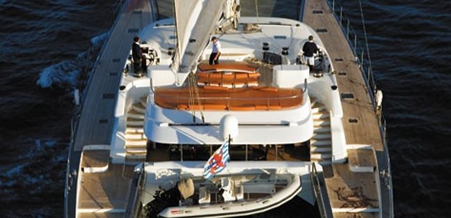 Allures Charter Yacht - 3