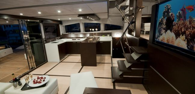 Sea Bass Charter Yacht - 5
