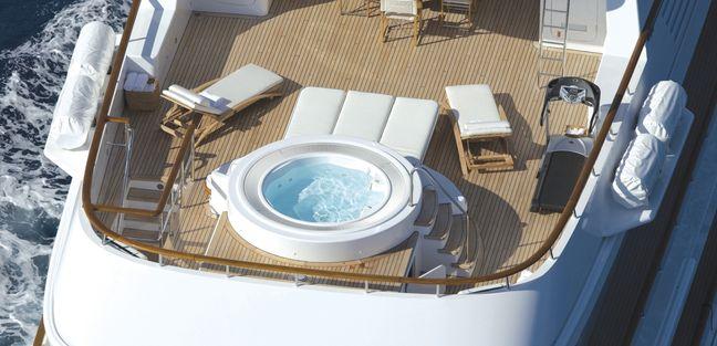 Ambition Charter Yacht - 2
