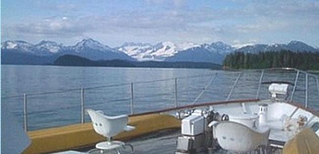 Caledonia Charter Yacht - 2