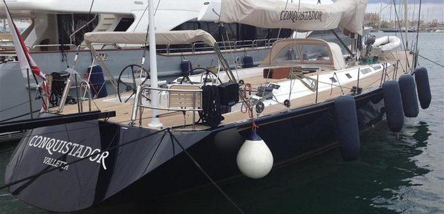 Island Fling Charter Yacht - 6