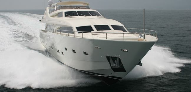 Helena Charter Yacht - 3