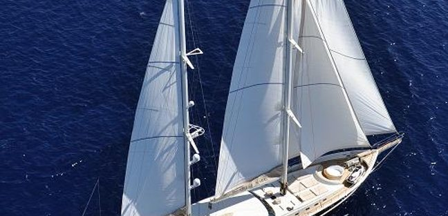 Dolce Mare Charter Yacht - 3