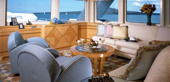 Daedalus Charter Yacht - 4