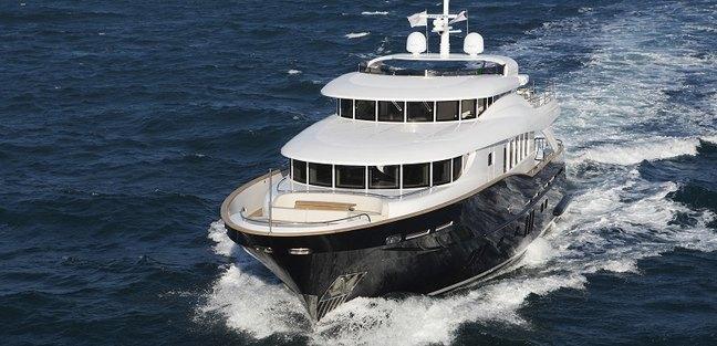 Fat Fish Charter Yacht - 2