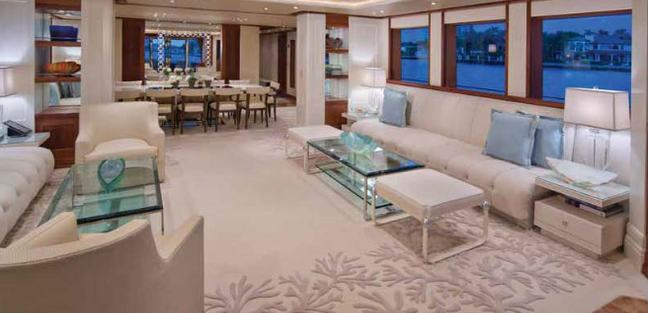 Time For Us Charter Yacht - 6