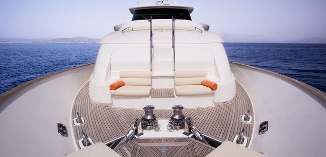 Dana Charter Yacht - 3