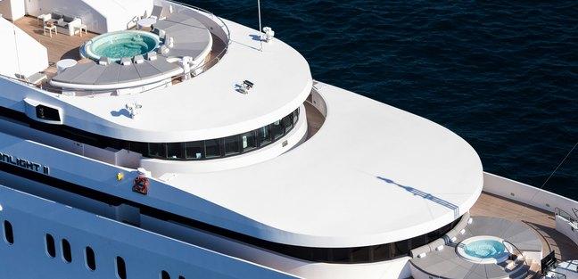 Moonlight II Charter Yacht - 2