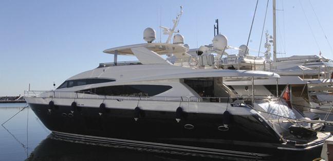 Maestro Of Gibraltar Charter Yacht - 8