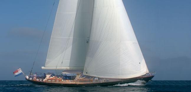 Heartbeat Charter Yacht