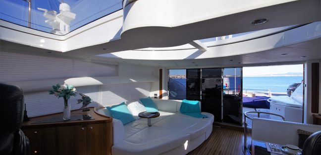 Froggy Charter Yacht - 4