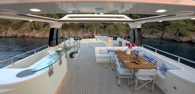 Archsea Charter Yacht - 3