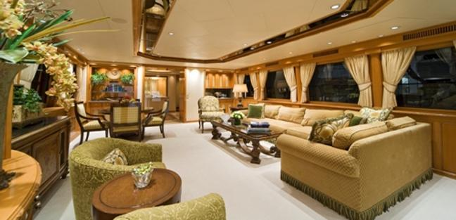Sojourn Charter Yacht - 6