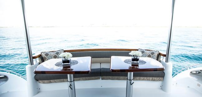 Mr Matau Charter Yacht - 5