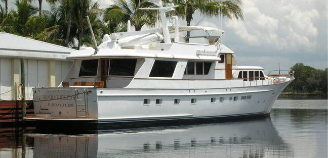 Le Club Tarpon Charter Yacht - 4