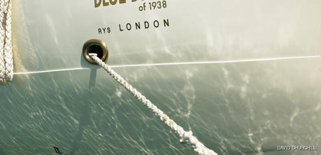 Blue Bird of 1938 Charter Yacht - 3