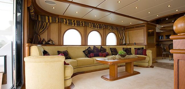 Opportunity Charter Yacht - 7