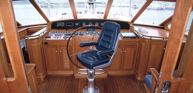 Axia Charter Yacht - 6