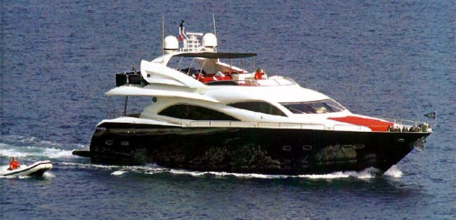 Leading Fearlessly Charter Yacht - 2
