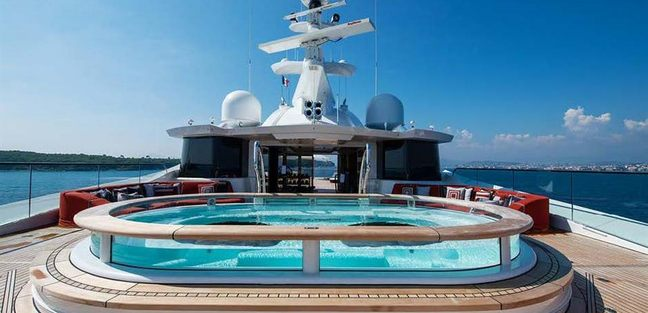 Sunrays Charter Yacht - 2