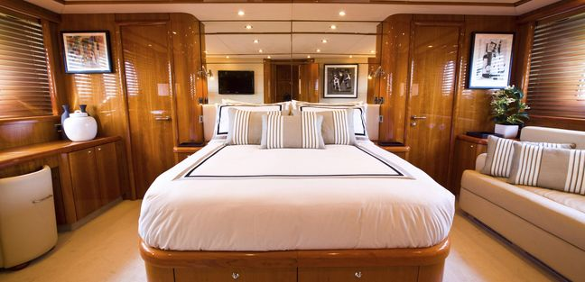 Blue Seas Charter Yacht - 8