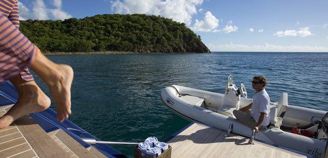 Ananda Charter Yacht - 6