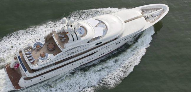 Lady Kathryn V Charter Yacht - 7