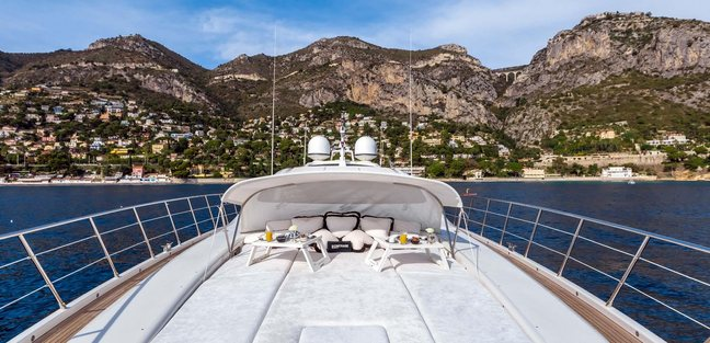 Lionchase Charter Yacht - 2