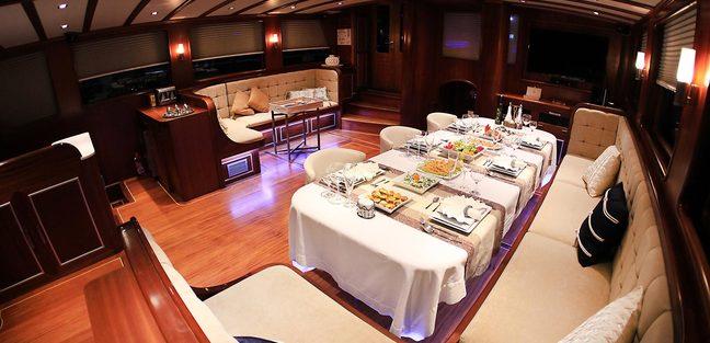 Estrella De Mar Charter Yacht - 3