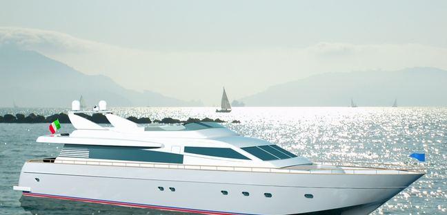 Crowbridge Charter Yacht - 3