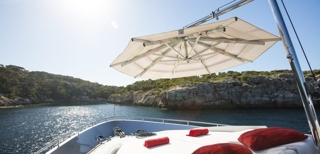 Tiger Lily of London Charter Yacht - 2