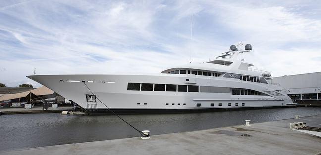 Rock.It Charter Yacht - 8
