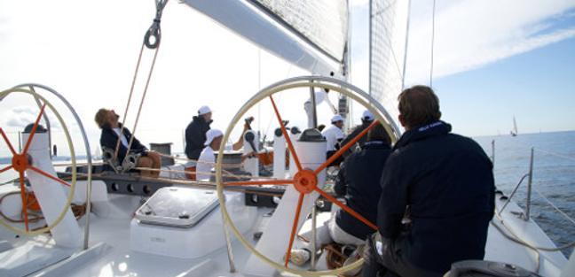 WEDDEL Charter Yacht - 5